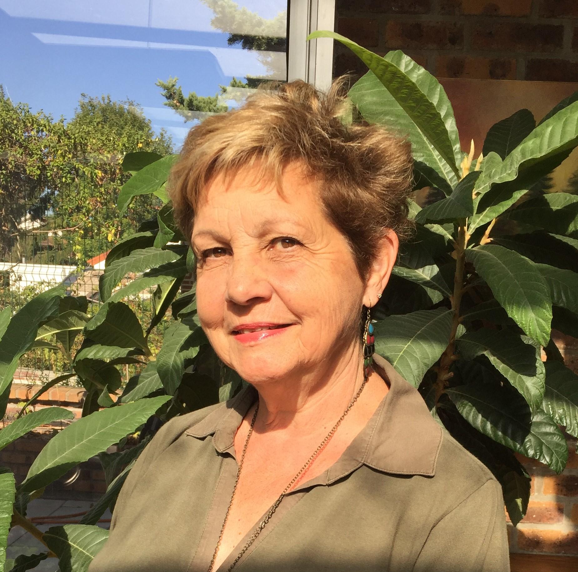 Joelle ROCHE
